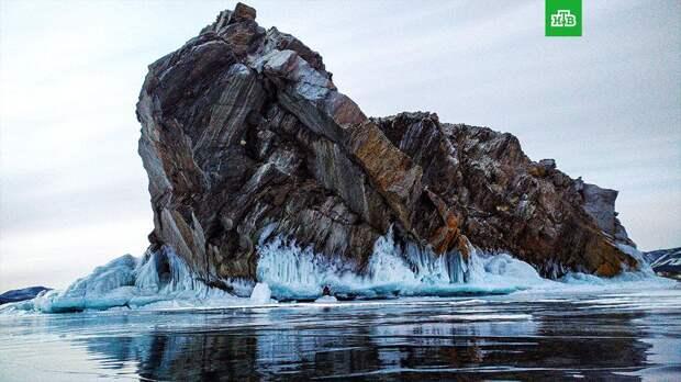 Ученый рассказал о приближении малого ледникового периода