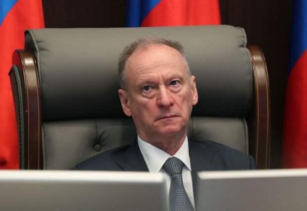 Патрушев заявил об уменьшении возможностей для сотрудничества с США