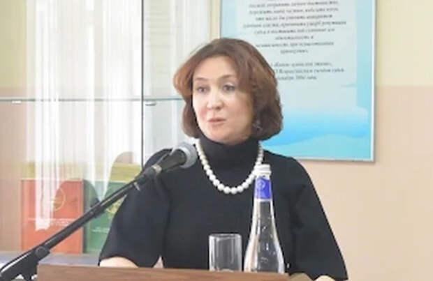 Судью из Краснодара Елену Хахалеву лишили статуса и полномочий за регулярные прогулы