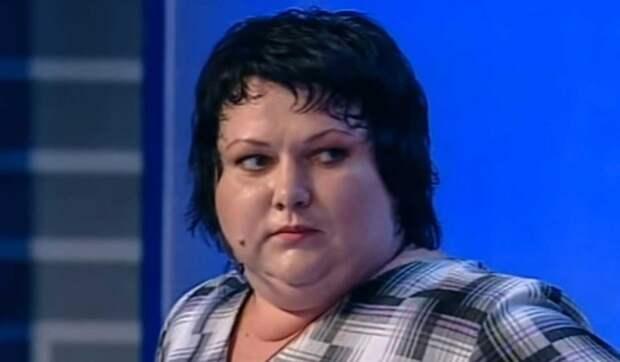 Картункова из КВН показала свою любимую женщину: Кусайте локти
