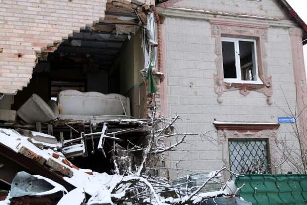 ДНР обвинила ВСУ в минометном обстреле окраин Донецка