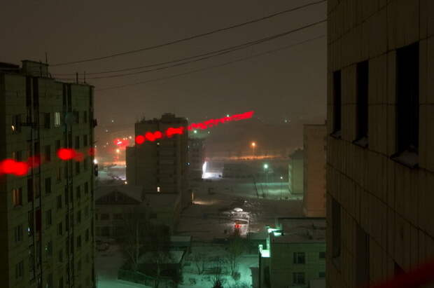 Мощный лазер своими руками за один вечер