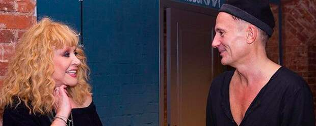Олег Меньшиков объяснил закрытие своего шоу после выпуска с Пугачевой