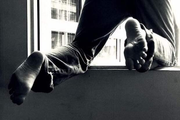 В Крыму мужчина свёл счёты с жизнью после отказа в госпитализации