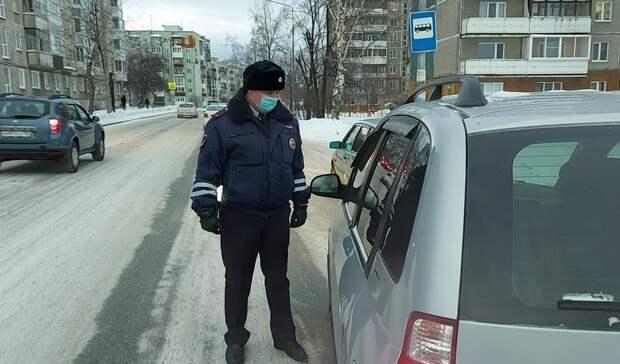 Инспекторы ГИБДД изНижнего Тагила отправятся врейд надолжников поштрафам