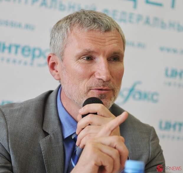Лидер «РОДИНЫ» Журавлев о том, чьими на самом деле пленниками являются российские социологи в Ливии