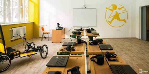 Учащиеся «Перспективы» заняли призовые места на городской конференции «Технопарк-2021»