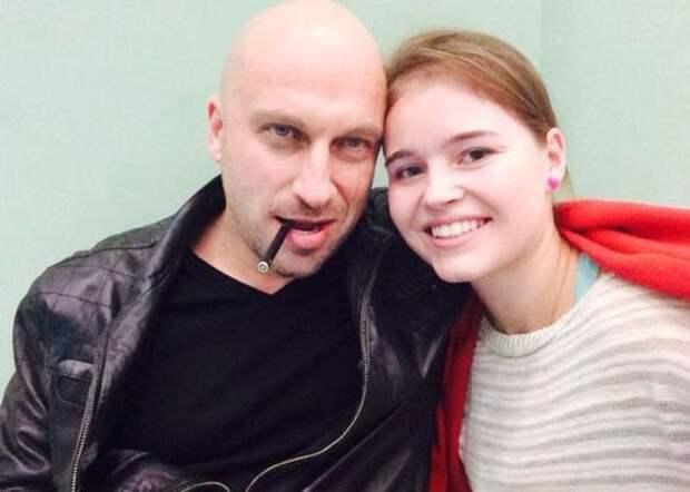Дмитрий Нагиев и Полина Гренц | Фото: uznayvse.ru