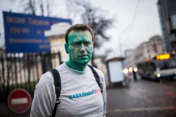Поматросили и бросили. Европа намекнула Навальному, что отдохнул, пора и честь знать.