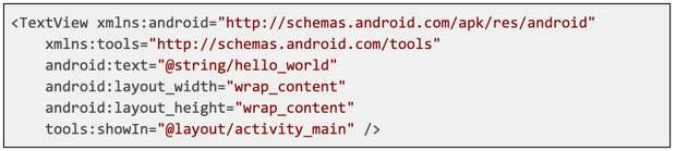 Облегчаем жизнь Android-разработчика c помощью Tools