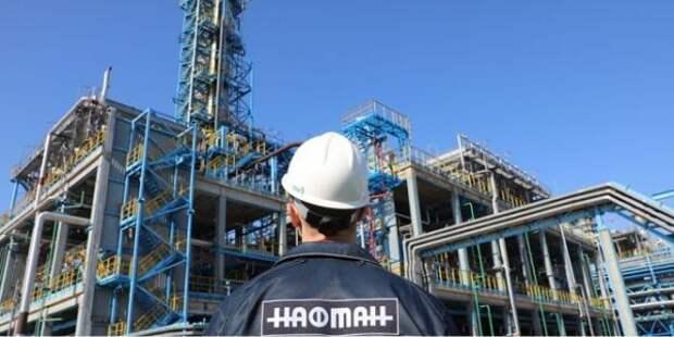 ВБелоруссии опровергли информацию осокращении поставок российской нефти