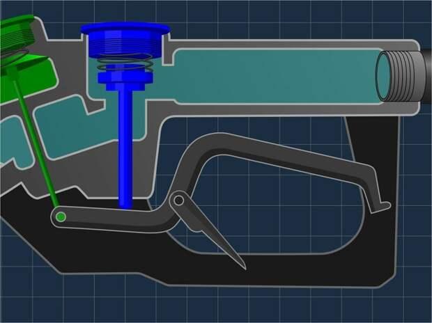 6. Отщелкивание азс, бензин, заправка, топливо