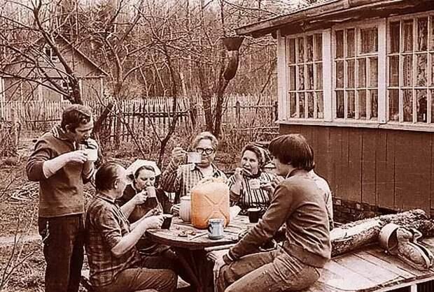 Людям разрешили строить небольшие домики для проживания в летнее время / Фото: sadovodka.ru