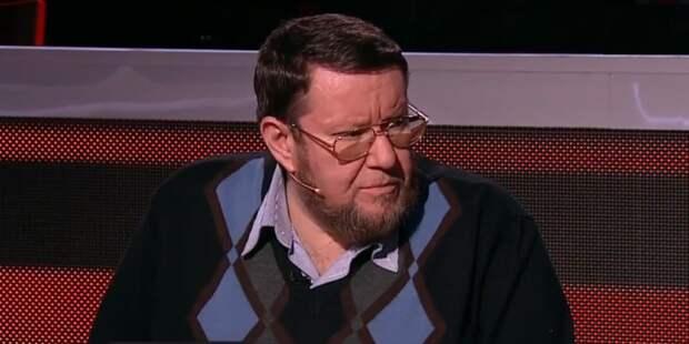 Сатановский рассказал, как действовать РФ в преддверии возможной войны с Западом