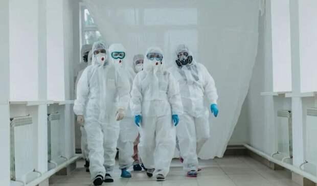 ВКарачаево-Черкесии COVID-19 диагностировали у44 человек засутки