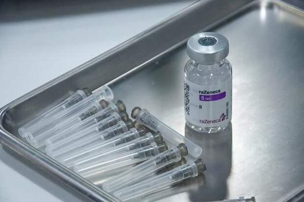 Ученые из Эдинбургского университета признали, что вакцина AstraZeneca имеет побочные эффекты