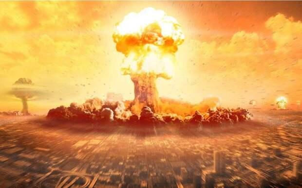 В США признали, что заранее проиграли ядерную войну с Россией