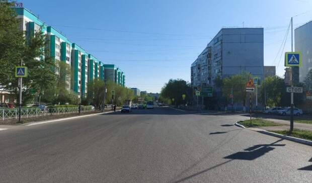13-летний велосипедист пострадал под колёсами «Лады Гранты» в Оренбурге