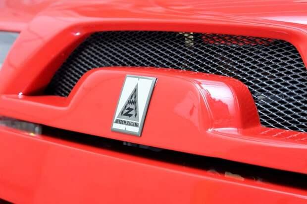 Взрыв мозга по имени Nissan Autech Zagato Stelvio jdm, nissan, zagato, авто, автодизайн, дизайн, прототип, спорткар