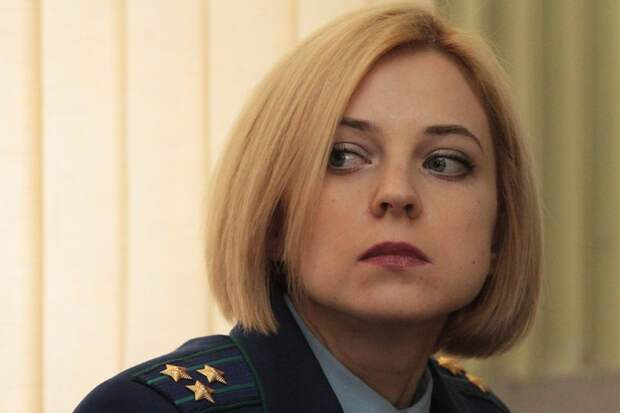 """Поклонская: """"Служить бы рад, прислуживать тошно,"""" - так великий полководец Суворов сказал (видео)"""
