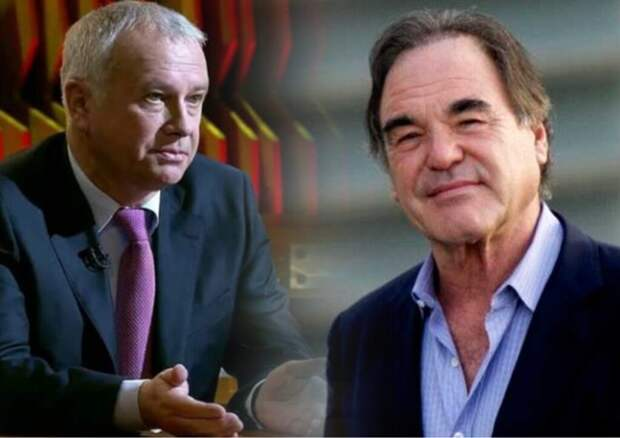 Немецкий политолог оценил заявление Оливера Стоуна о войне США против РФ
