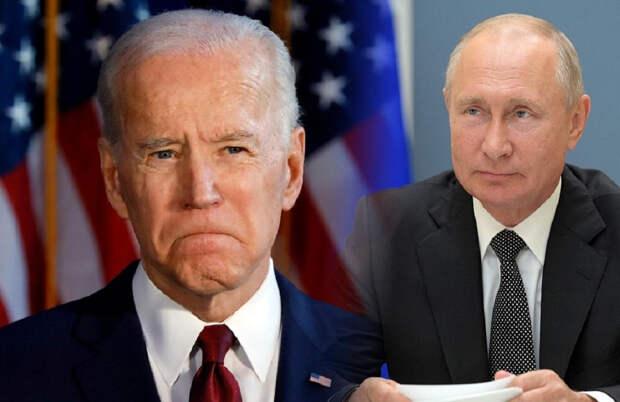 «Бросается в глаза доминирование Путина над Байденом» – эксперт о предстоящей встрече