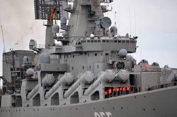 О возможных конфликтах и угрозах с моря. С каким противником столкнется ВМФ РФ