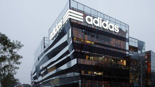 История создания бренда Адидас
