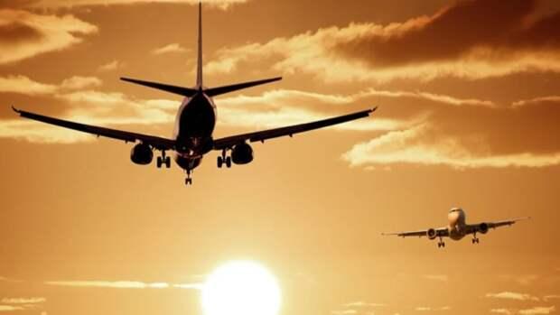 S7 отменила рейсы в Турцию до осени