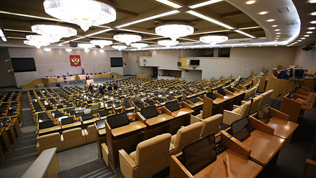 Песенка «навальнят» спета: Госдума разрушила планы соратников блогера