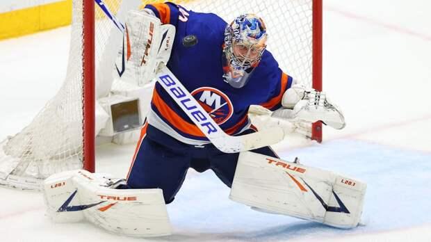 Тротц: «Варламов понимает, что такое быть вратарем в НХЛ»