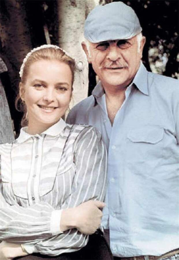 Как сложилась судьба актрисы, исполнившей роль Александры в фильме «Москва слезам не верит».