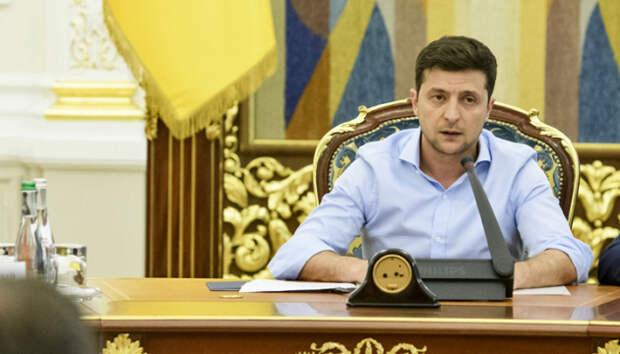 Киев обязан в ближайшее время урегулировать минский Комплекс мер