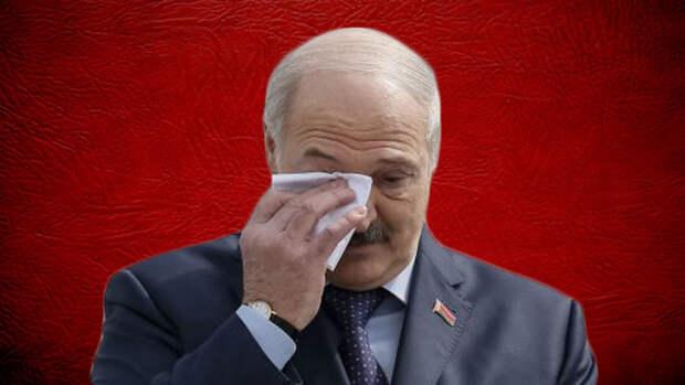 Теперь ему точно конец! Запад слил Лукашенко