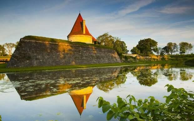 Фото Сааремаа, Эстония