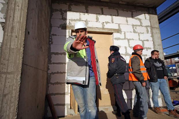 Собянин назвал мигрантов причиной инфляции в России