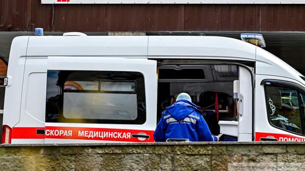 Оперштаб Москвы сообщил о 75 умерших пациентах с коронавирусом за сутки