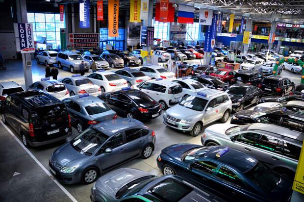 Эксперты прогнозируют дефицит автомобилей на вторичном рынке
