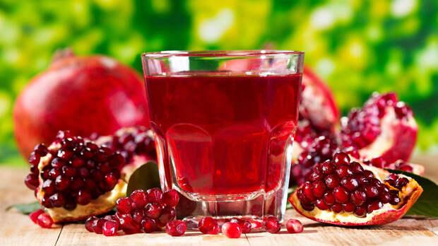 От повышенного давления: исследование подтвердило пользу сока в профилактике гипертонии
