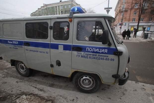 У школы в Нижнем Новгороде произошла стрельба