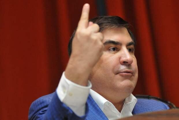 Офицер ВМС Грузии: Саакашвили приказал потопить судно с Лужковым и Жириновским