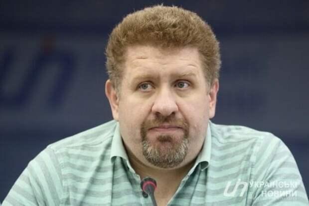 Бондаренко не исключил разделения Украины на 25 «удельных княжеств»
