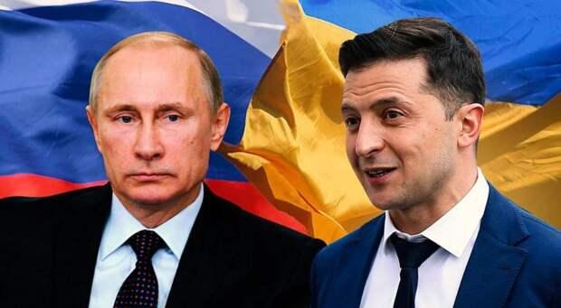 Что ни новость из Киева – хоть стой, хоть падай