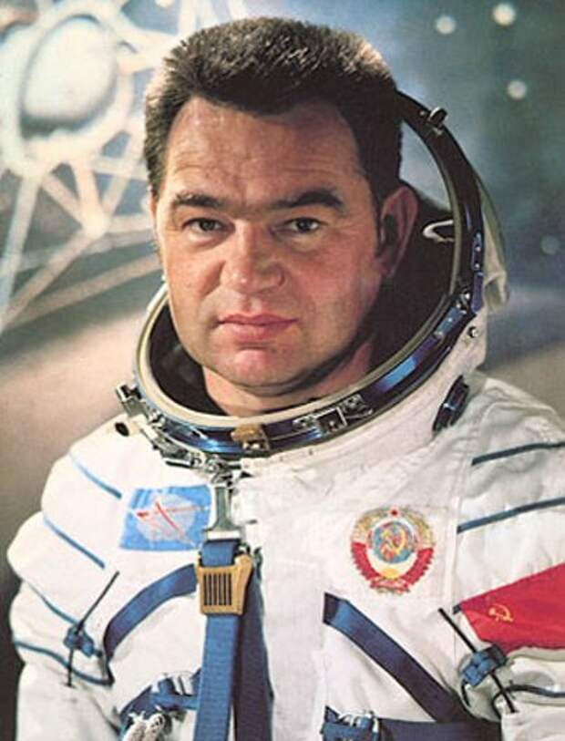 Ушел из жизни космонавт Георгий Гречко