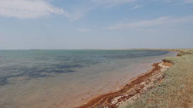 Бизнесмен Копачевский заявил о необходимости новых водохранилищ в Крыму