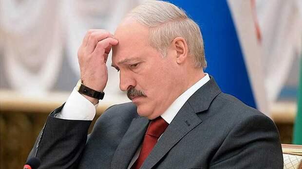 В ЕС заканчивают подготовку четвертого пакета санкций против Лукашенко