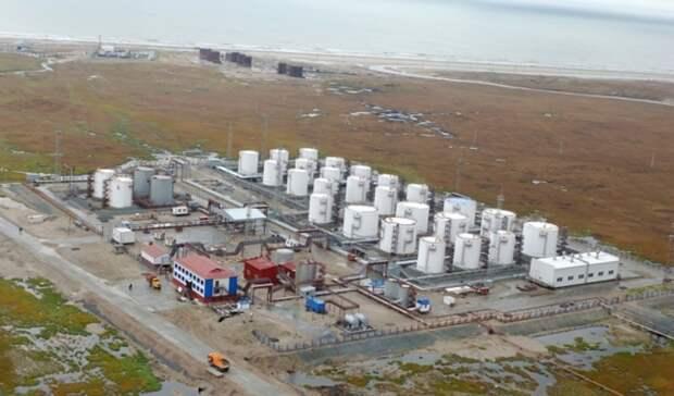 Первую эксплуатационную скважину начал бурить «Газпром» наХарасавэе