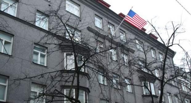 Посольство США вЭстонии проигнорировало День Победы 9Мая