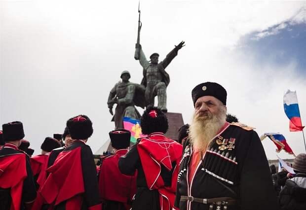 Радикализация казачества: кто стоит за раскольниками?