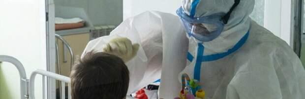 Дети во всем мире начали массово заражаться малоизвестным вирусом